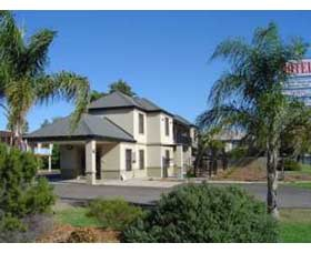Narrabri Motel amp Caravan Park - Accommodation Whitsundays