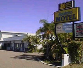 Aquarius Motel Belmont - Accommodation Whitsundays