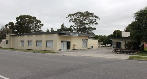 Wilson's Promontory Motel - Accommodation Whitsundays