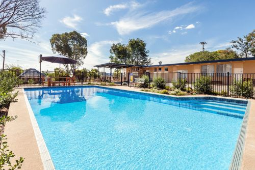Gulgong Motel - Accommodation Whitsundays