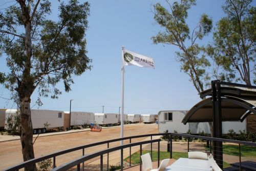 The Landing Port Hedland - Accommodation Whitsundays