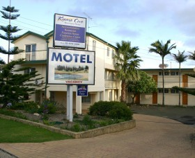 Kiama Cove Motel - Accommodation Whitsundays