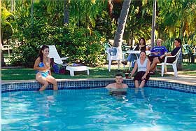 Best Western Pine Tree Motel - Accommodation Whitsundays