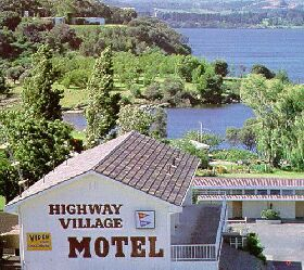 Riverfront Motel - Accommodation Whitsundays