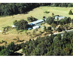 Warrumbungles Mountain Motel - Accommodation Whitsundays