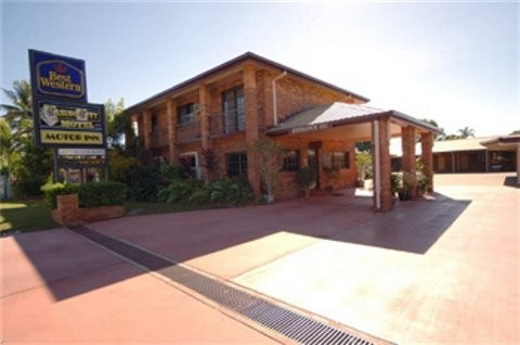 Casino City Motor Inn - Accommodation Whitsundays