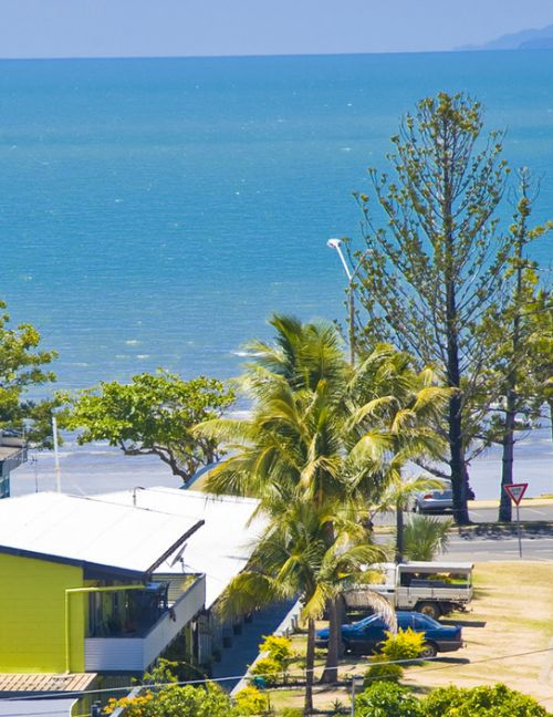Surfside Motel - Yeppoon - Accommodation Whitsundays