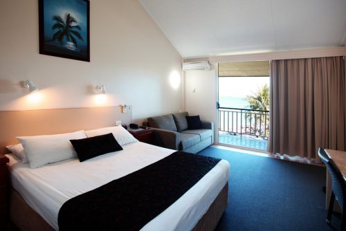 Whitsunday Sands - Accommodation Whitsundays