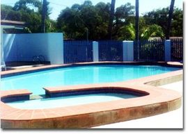 Horseshoe Bay Resort - Accommodation Whitsundays