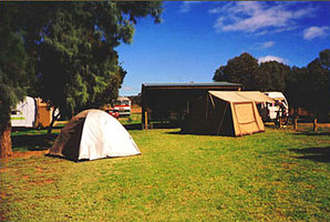 Princes Hwy Caravan Park - Accommodation Whitsundays
