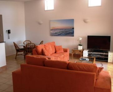 Lennox Beach Resort - Accommodation Whitsundays