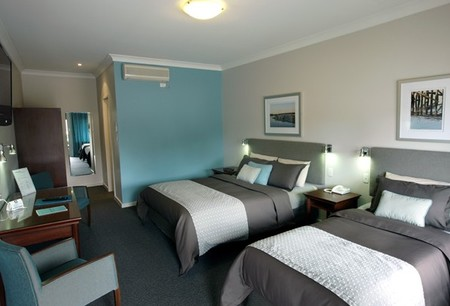 Pastoral Hotel Motel - Accommodation Whitsundays