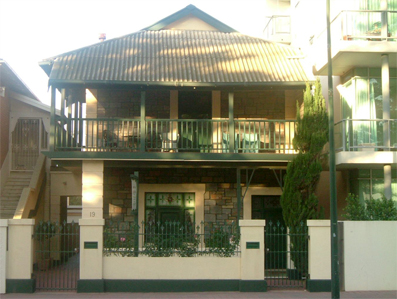 Grandview House Apartments - Accommodation Whitsundays