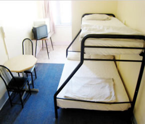 City Resort Hostel - Accommodation Whitsundays