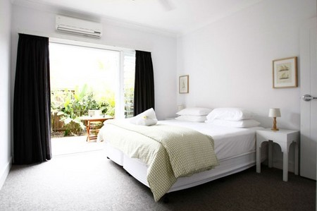 Atlantic Guesthouses - Accommodation Whitsundays