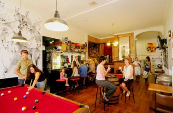 Cambrai Backpackers - Accommodation Whitsundays