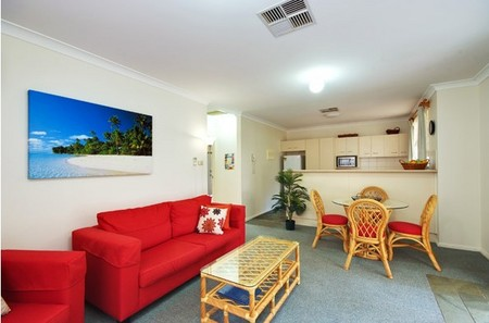 Beaches Serviced Apartments - Accommodation Whitsundays