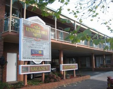Templers Mill Motel - Accommodation Whitsundays