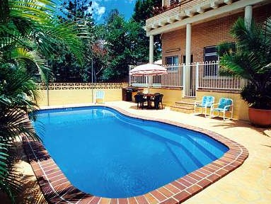 Paramount Motel And Serviced Apartments - Accommodation Whitsundays