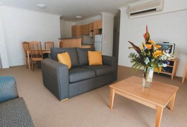 Quest Rosehill - Accommodation Whitsundays