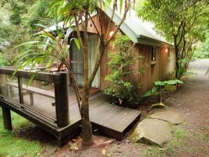 Mt Glorious Getaway Cottages - Accommodation Whitsundays