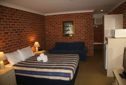Comfort Inn Lake Macquarie - Accommodation Whitsundays
