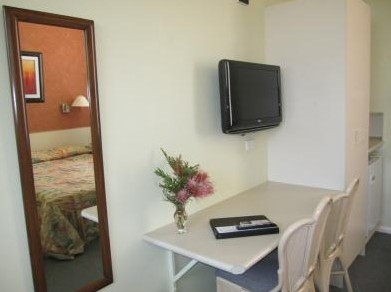 Wingham Motel - Accommodation Whitsundays