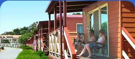 Brighton Caravan Park And Holiday Village - Accommodation Whitsundays