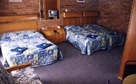 Border Motel - Accommodation Whitsundays