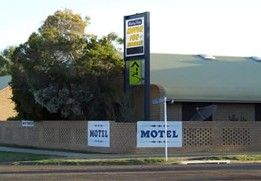 Berkeley Lodge Motor Inn - Accommodation Whitsundays