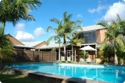 Mclaren Vale Motel  Apartments - Accommodation Whitsundays