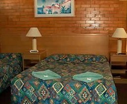 Dalby Parkview Motel - Accommodation Whitsundays
