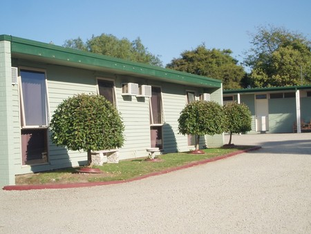 Leongatha Motel - Accommodation Whitsundays