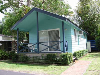 Big4 Tweed Billabong Holiday Park - Accommodation Whitsundays