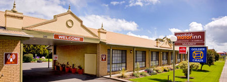 Manifold Motor Inn - Accommodation Whitsundays