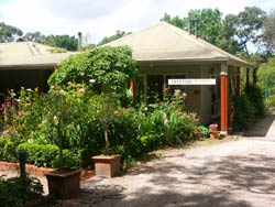 Treetops Bed And Breakfast - Accommodation Whitsundays