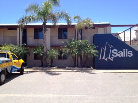 Sails Geraldton Accommodation - Accommodation Whitsundays