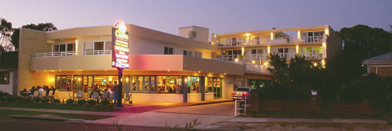 Crown Apartments Merimbula - Accommodation Whitsundays