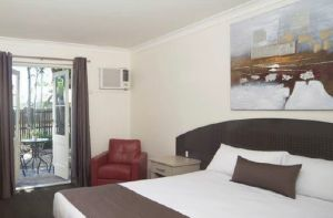Waterloo Bay Motel - Accommodation Whitsundays