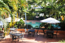 Bella Mare Beachside Apartments - Accommodation Whitsundays