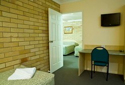 Starlight Motor Inn - Accommodation Whitsundays