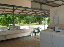Shady Lane Tourist Park - Accommodation Whitsundays