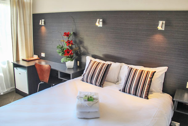 Mid City Motor Lodge - Accommodation Whitsundays