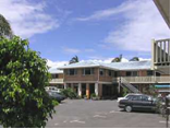 Pottsville Beach Motel - Accommodation Whitsundays
