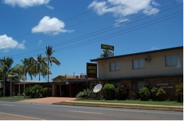 Proserpine Motor Lodge - Accommodation Whitsundays