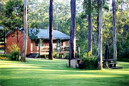 Chiltern Lodge - Accommodation Whitsundays