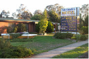 Alexandra Motel and Motor Inn - Accommodation Whitsundays
