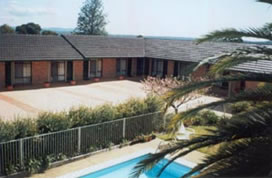 Kurri Motor Inn - Accommodation Whitsundays