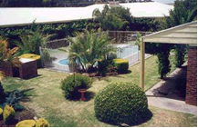 Peterborough Motor Inn - Accommodation Whitsundays