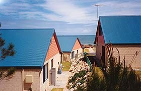 Myalup Beach Caravan Park And Indian Ocean Retreat - Accommodation Whitsundays